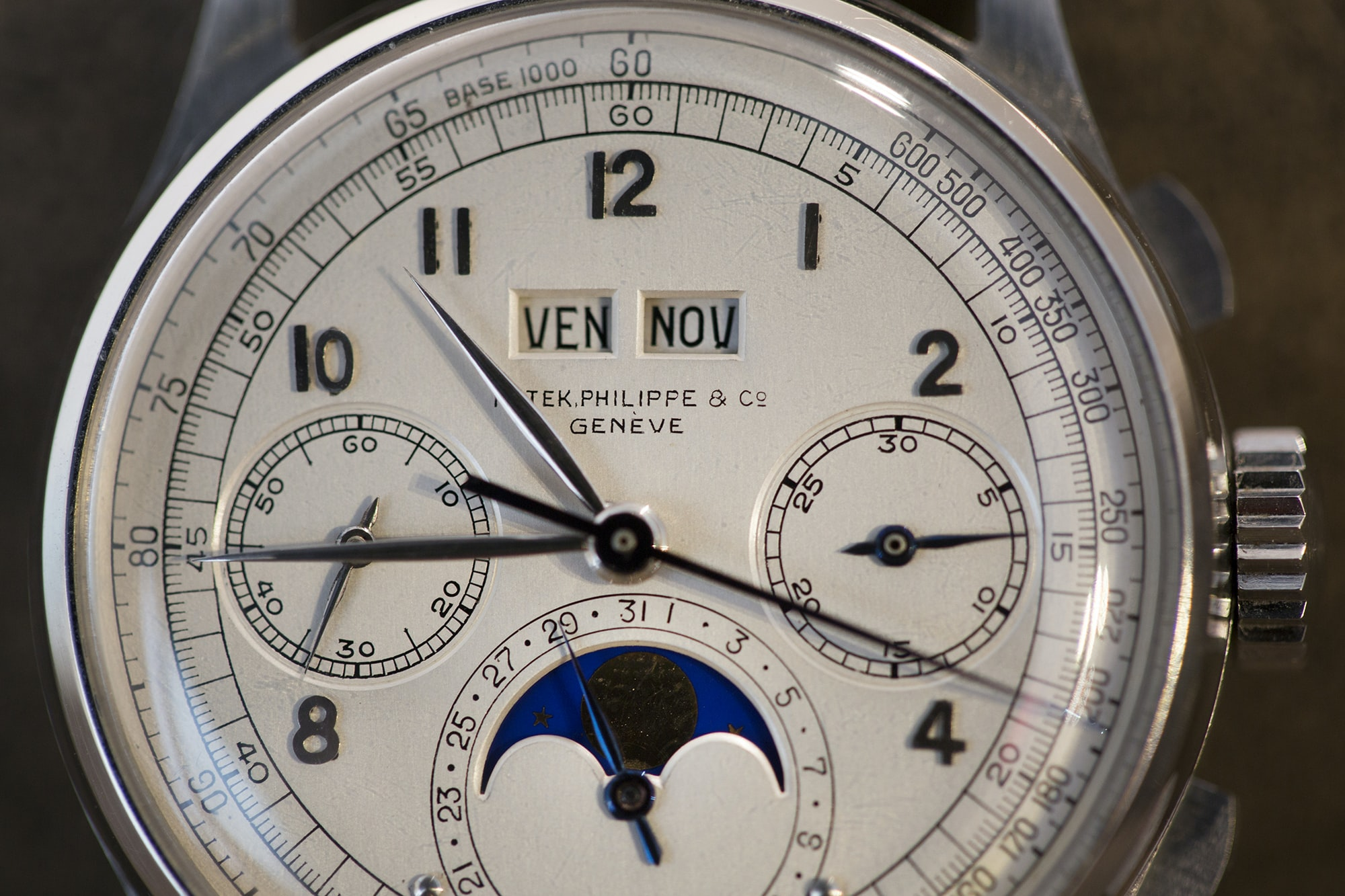 In-Depth: The Patek Philippe 1518 In Steel (Video, Live Photos, History, & Thoughts) In-Depth: The Patek Philippe 1518 In Steel (Video, Live Photos, History, & Thoughts) 20014328 copy