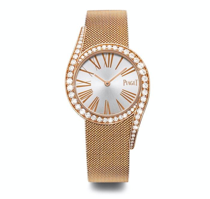 Piaget, Limelight Gala Milanese Bracelet