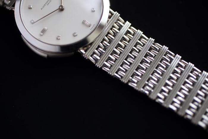 audemars piguet minute repeater platinum bracelet