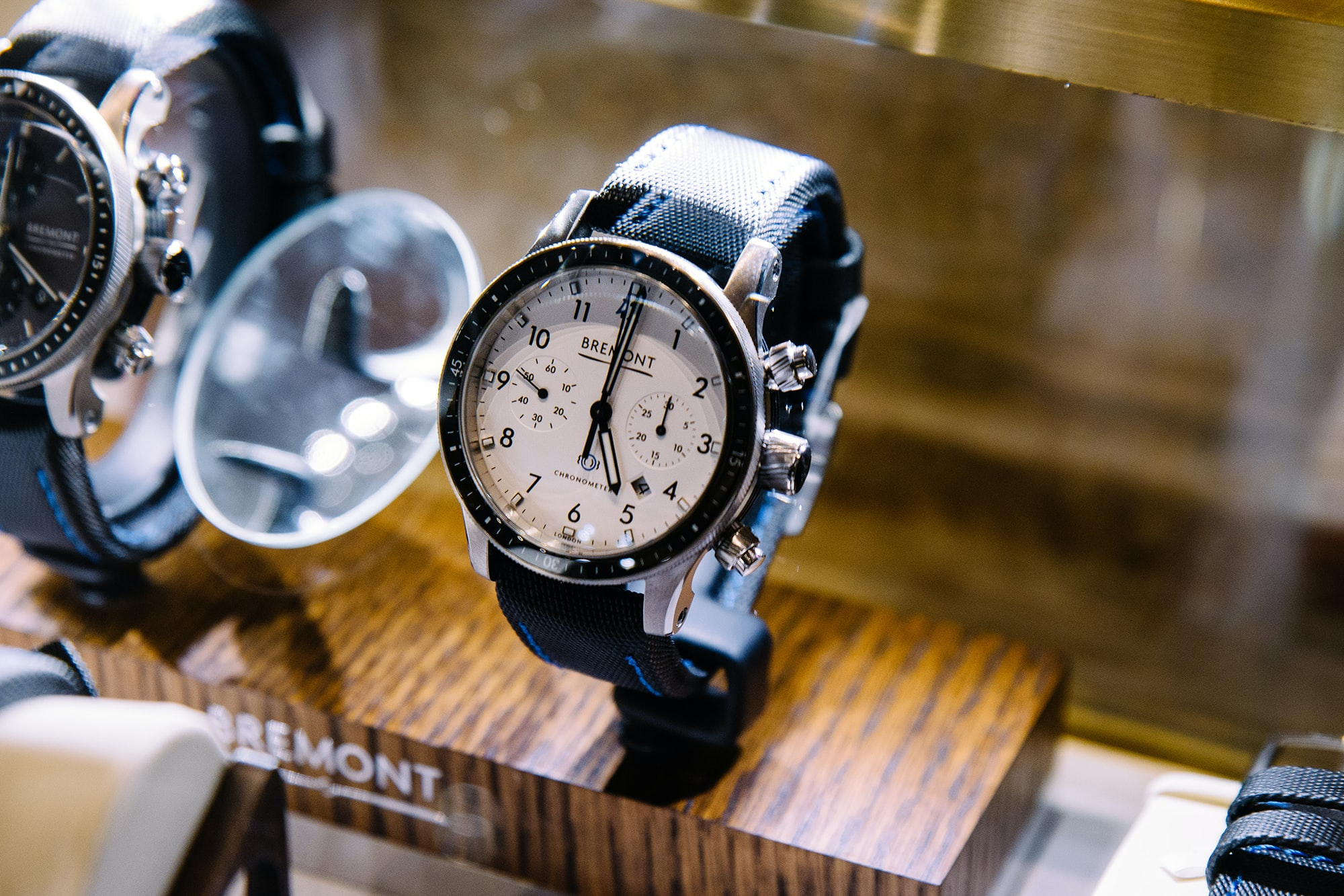 Photo Report: HODINKEE Celebrates London Jewelers' New Store In New York City's Oculus Photo Report: HODINKEE Celebrates London Jewelers' New Store In New York City's Oculus 20161109 LondonJewelersxHodinkee 130