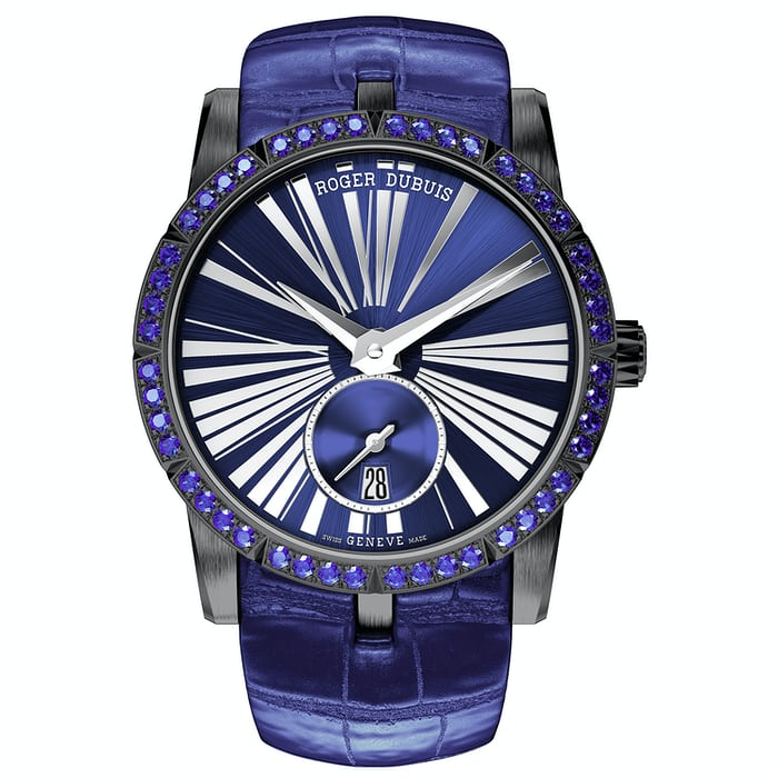 Roger Dubuis Excalibur 36.