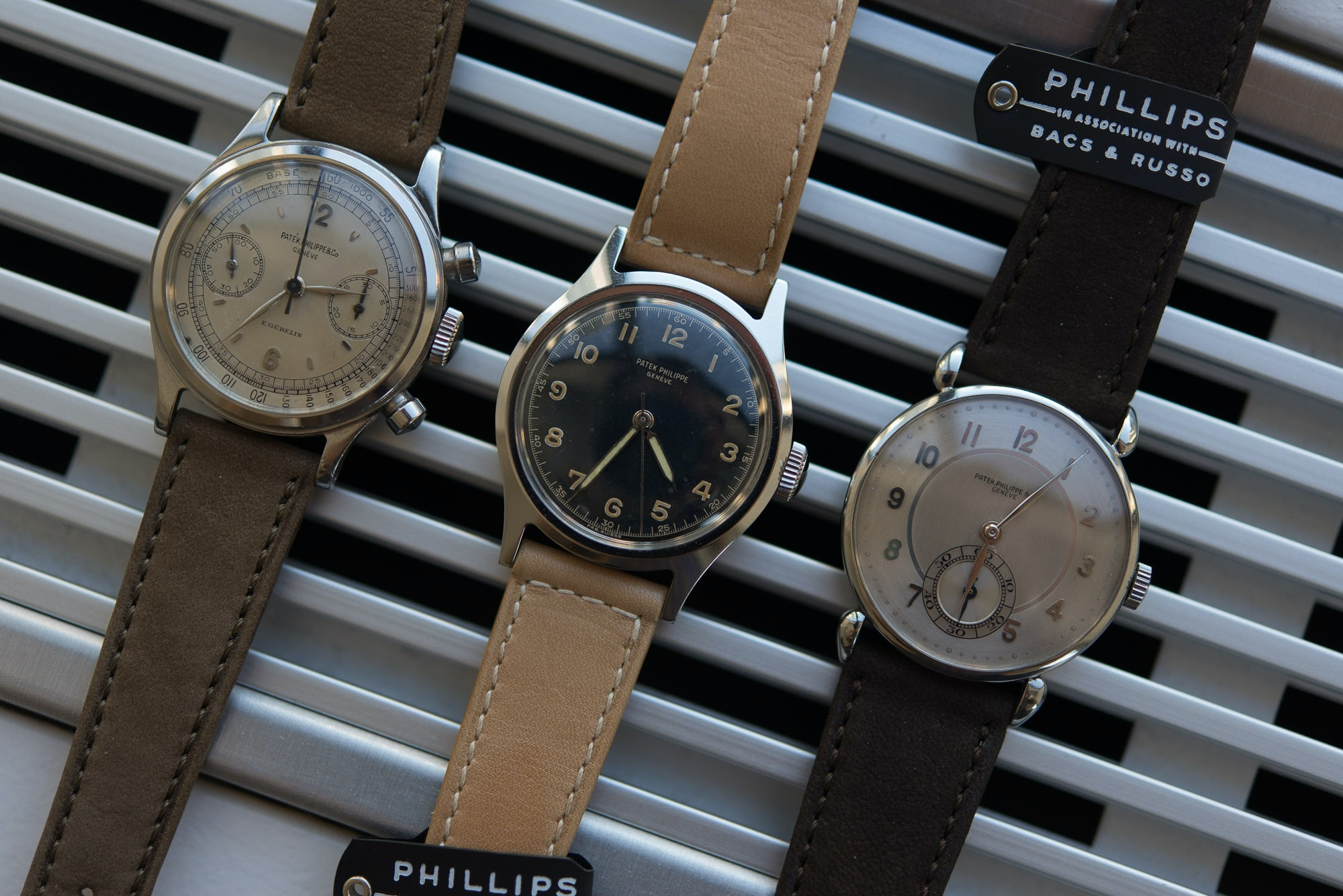 Record-Breaking Patek Philippe 1518 Steals The Show, But Results Show A Mixed Bag At Phillips' Geneva Watch Auction: Four Record-Breaking Patek Philippe 1518 Steals The Show, But Results Show A Mixed Bag At Phillips' Geneva Watch Auction: Four SuperChill 2