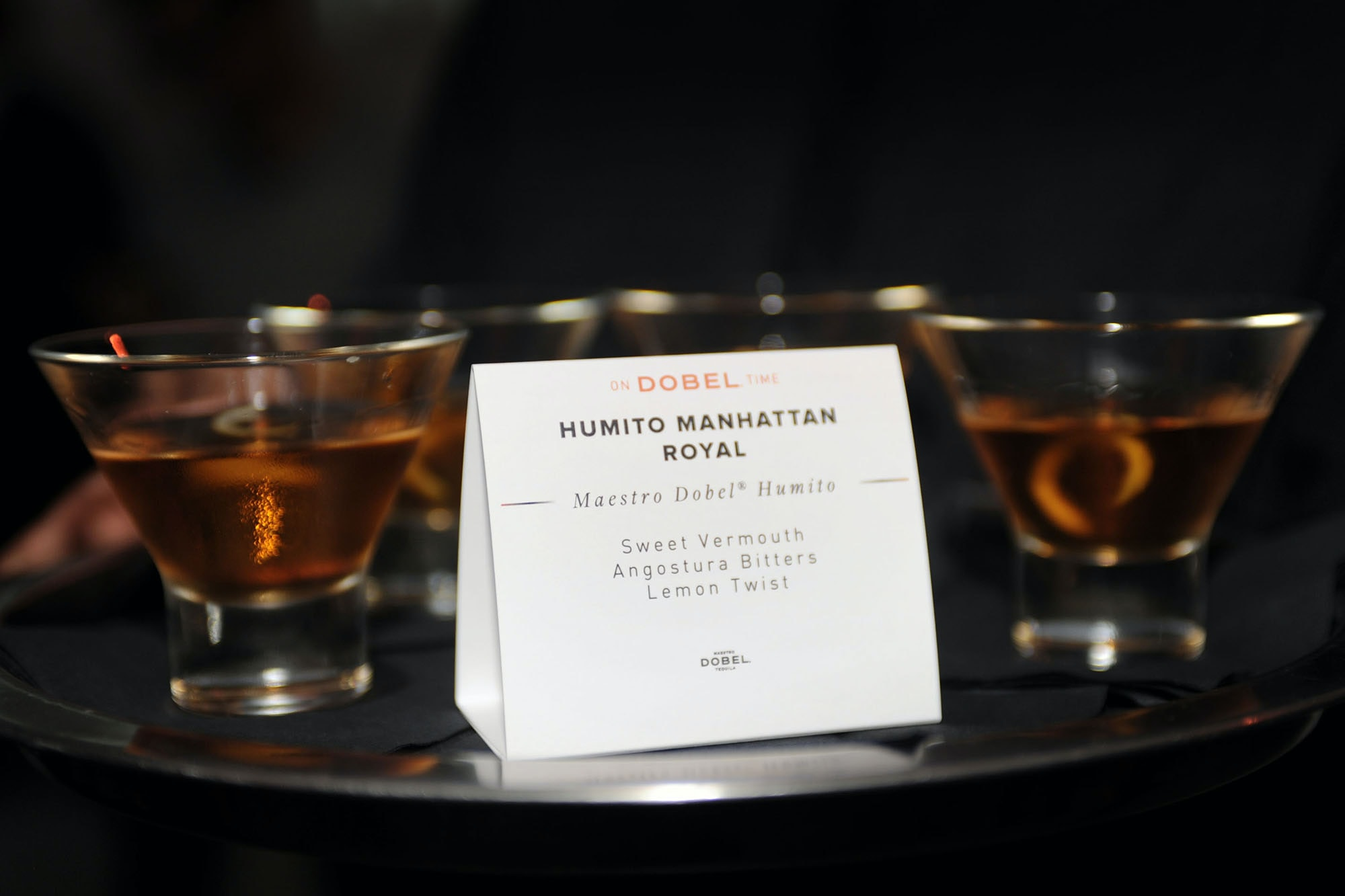 Photo Report: The Dobel x HODINKEE Events In New York And Miami – And An Invitation To Celebrate With Us In LA, Wednesday Night! Photo Report: The Dobel x HODINKEE Events In New York And Miami – And An Invitation To Celebrate With Us In LA, Wednesday Night! Humito Manhattan Royal 1