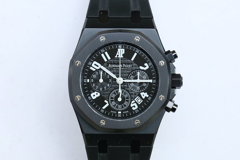 Audemars Piguet Royal Oak Offshore La Boutique NY Edition
