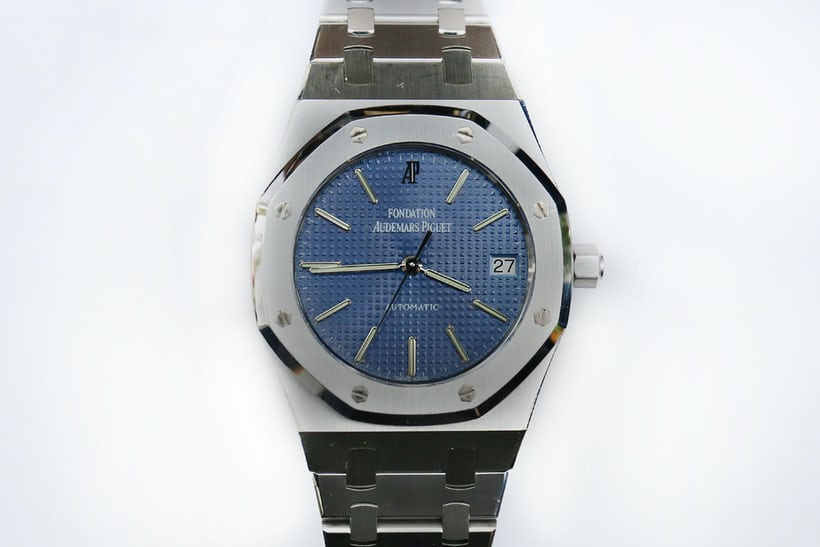 Audemars Piguet Royal Oak Foundation