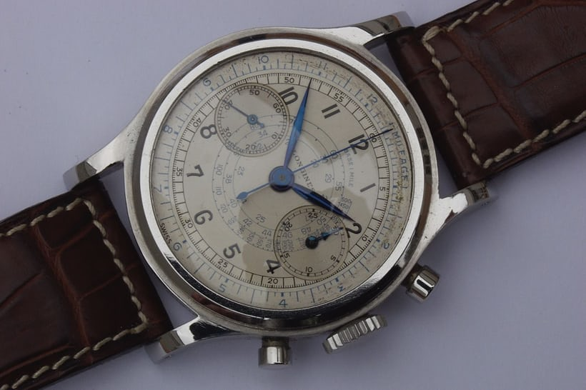 Longines 13ZN Chronograph