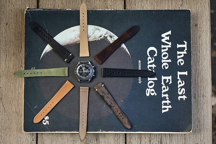 hodinkee straps