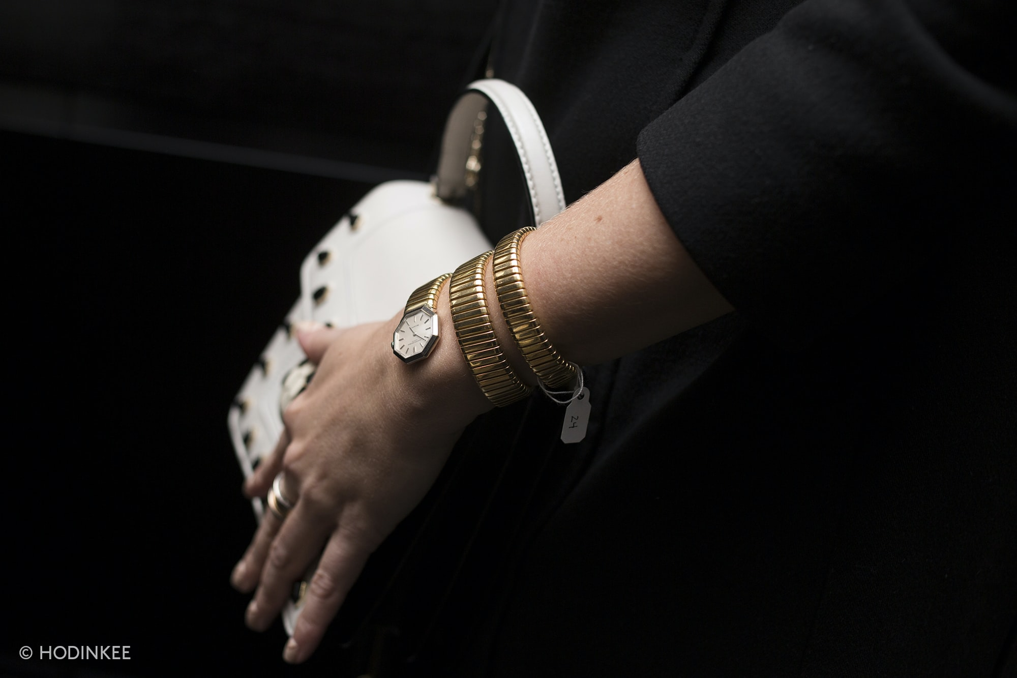 Photo Report: The HODINKEE Ladies' Collection At Material Good Photo Report: The HODINKEE Ladies' Collection At Material Good 20015246 copy