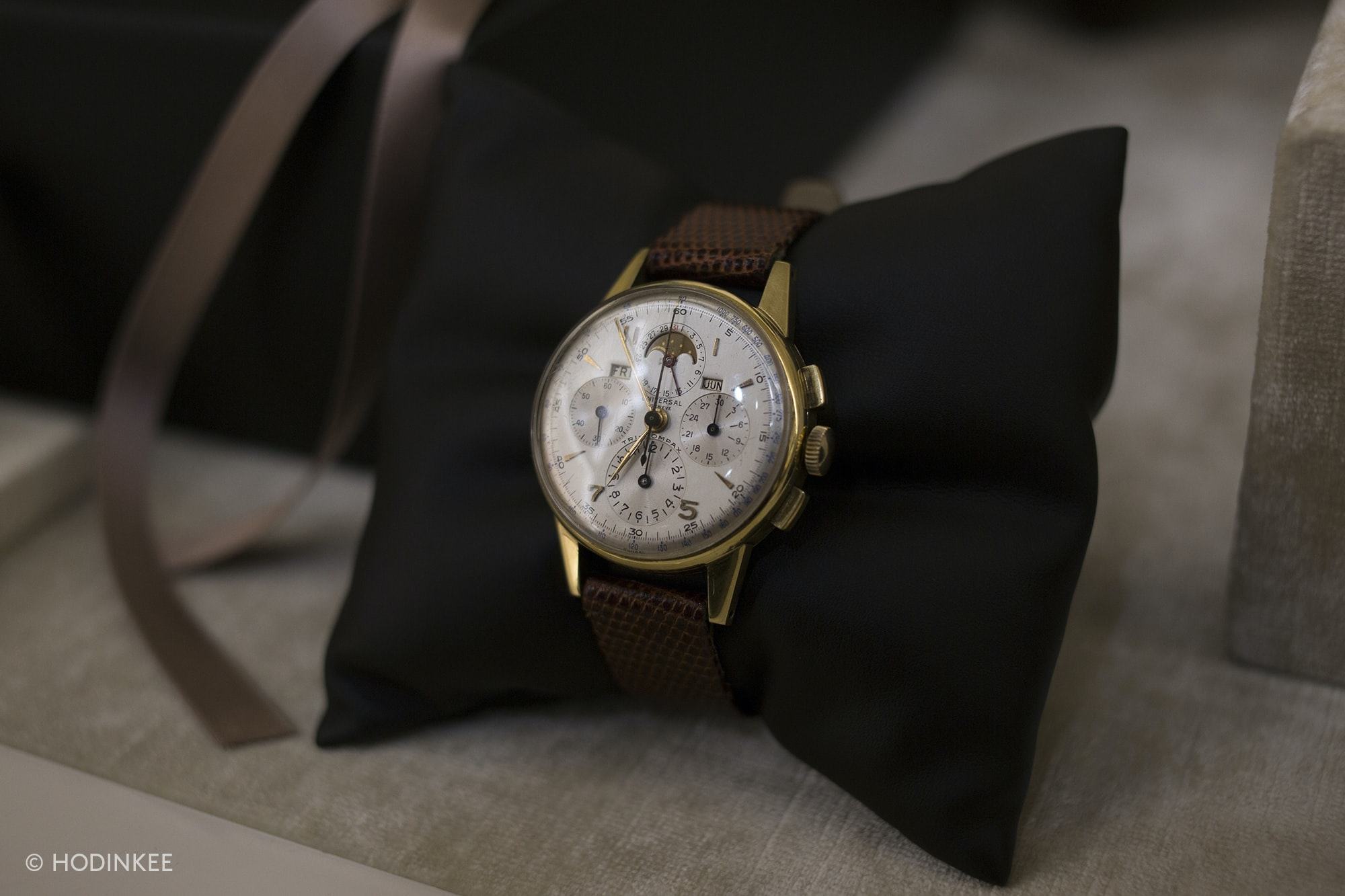Photo Report: The HODINKEE Ladies' Collection At Material Good Photo Report: The HODINKEE Ladies' Collection At Material Good 20015198 copy