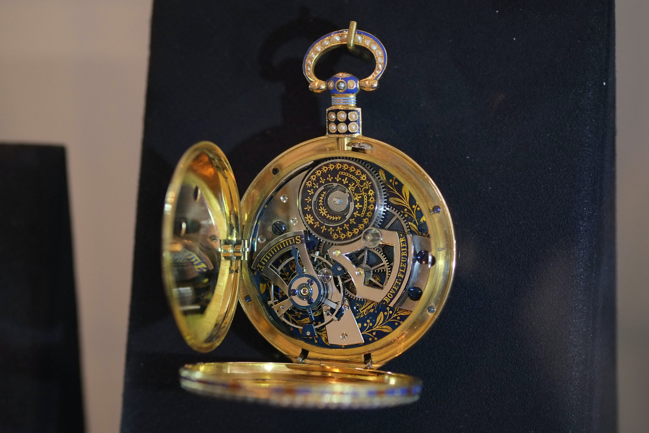 Just Because: My Five Favorite Watches From The FHH's Mastery Of Time Exhibition (And A Ton Of Other Photos) Just Because: My Five Favorite Watches From The FHH's Mastery Of Time Exhibition (And A Ton Of Other Photos)   watch