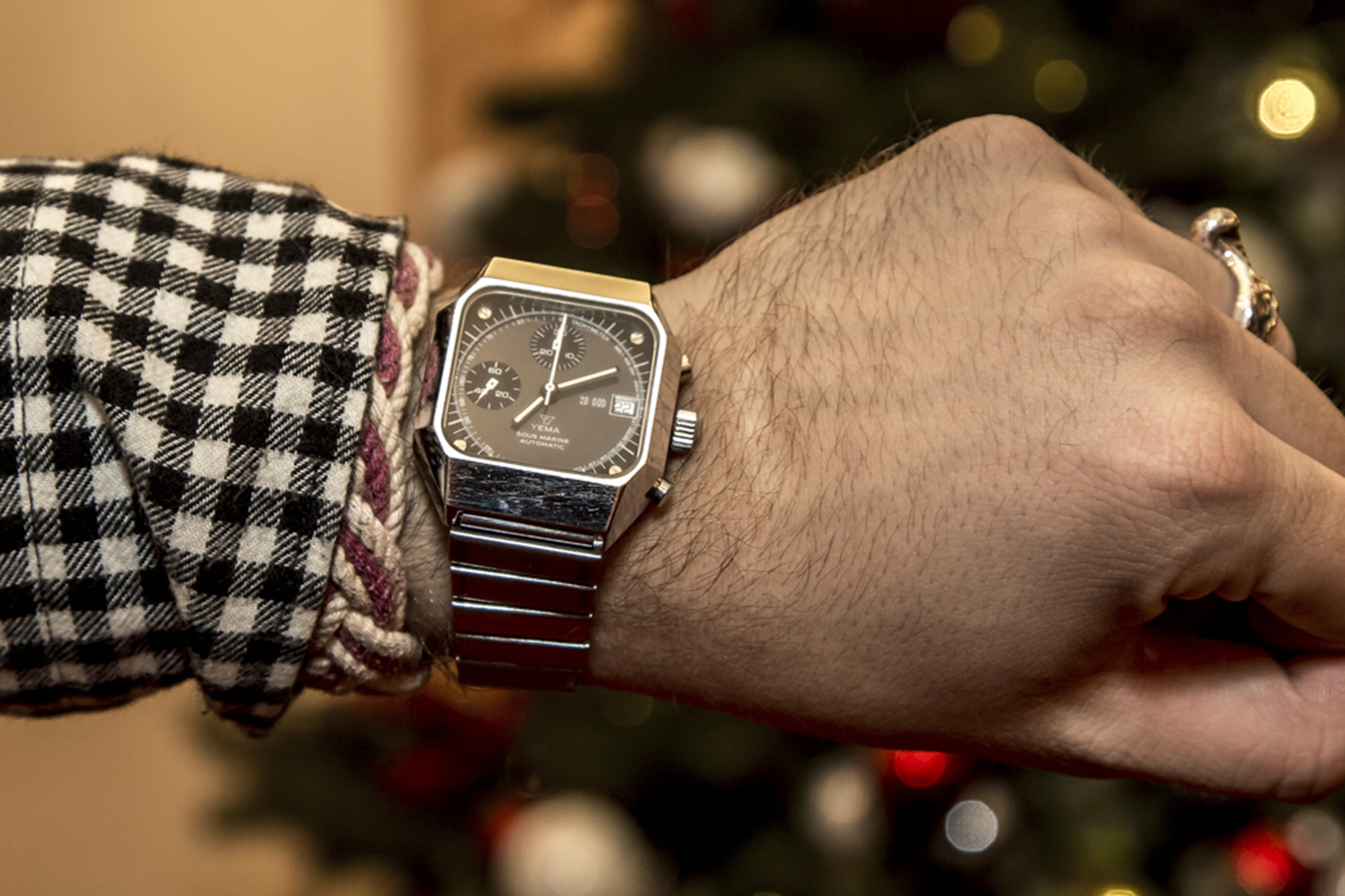 Photo Report: HODINKEE Hosts A Collector Get-Together At The Wempe Boutique In London Photo Report: HODINKEE Hosts A Collector Get-Together At The Wempe Boutique In London fffff