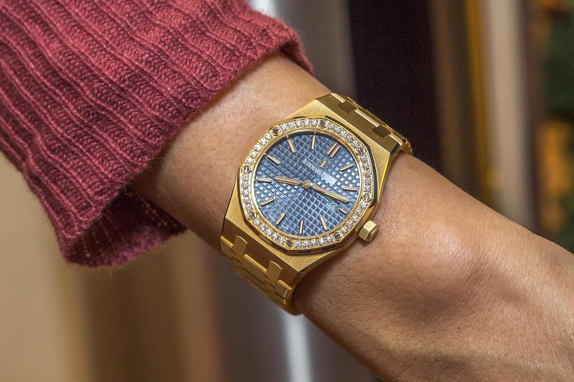 Photo Report: HODINKEE Hosts A Collector Get-Together At The Wempe Boutique In London Photo Report: HODINKEE Hosts A Collector Get-Together At The Wempe Boutique In London 333333333