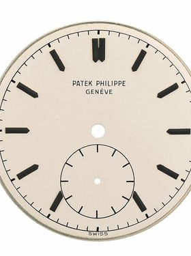 The dial of Ref. 2419 is hand-engraved with reference numbers from Stern Frères.  Found: A Pair Of Strikingly Similar Patek Philippe Minute Repeaters That Share More Than Just (Good) Looks Found: A Pair Of Strikingly Similar Patek Philippe Minute Repeaters That Share More Than Just (Good) Looks dial1