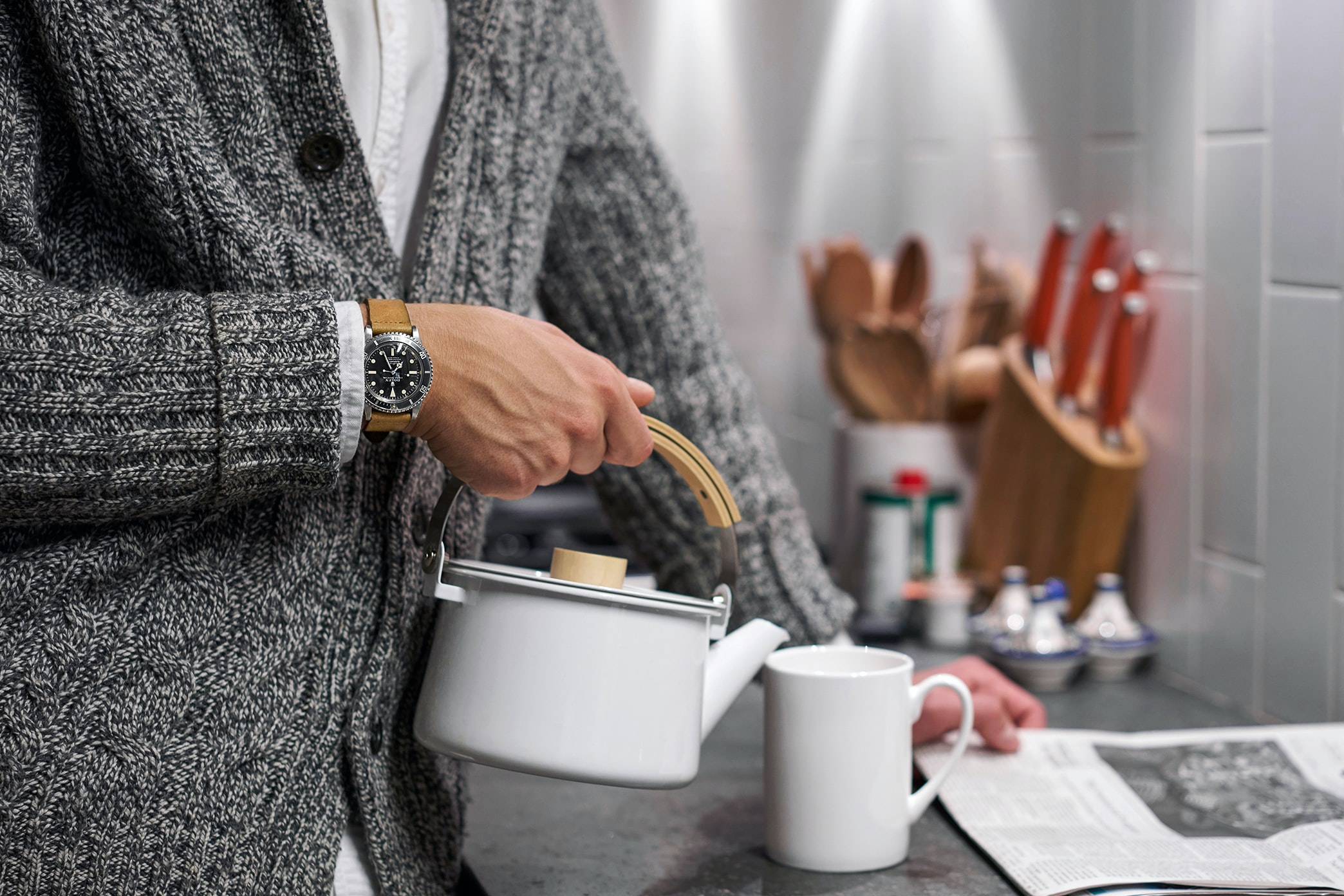 In The Shop: Introducing The HODINKEE Holiday Gift Collection In The Shop: Introducing The HODINKEE Holiday Gift Collection Hodinkee 2016FallLifestyle 60