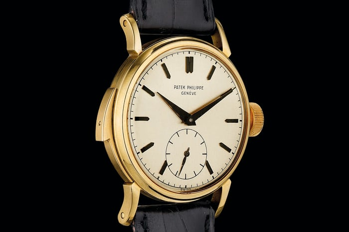 patek philippe 2419 minute repeater phillips