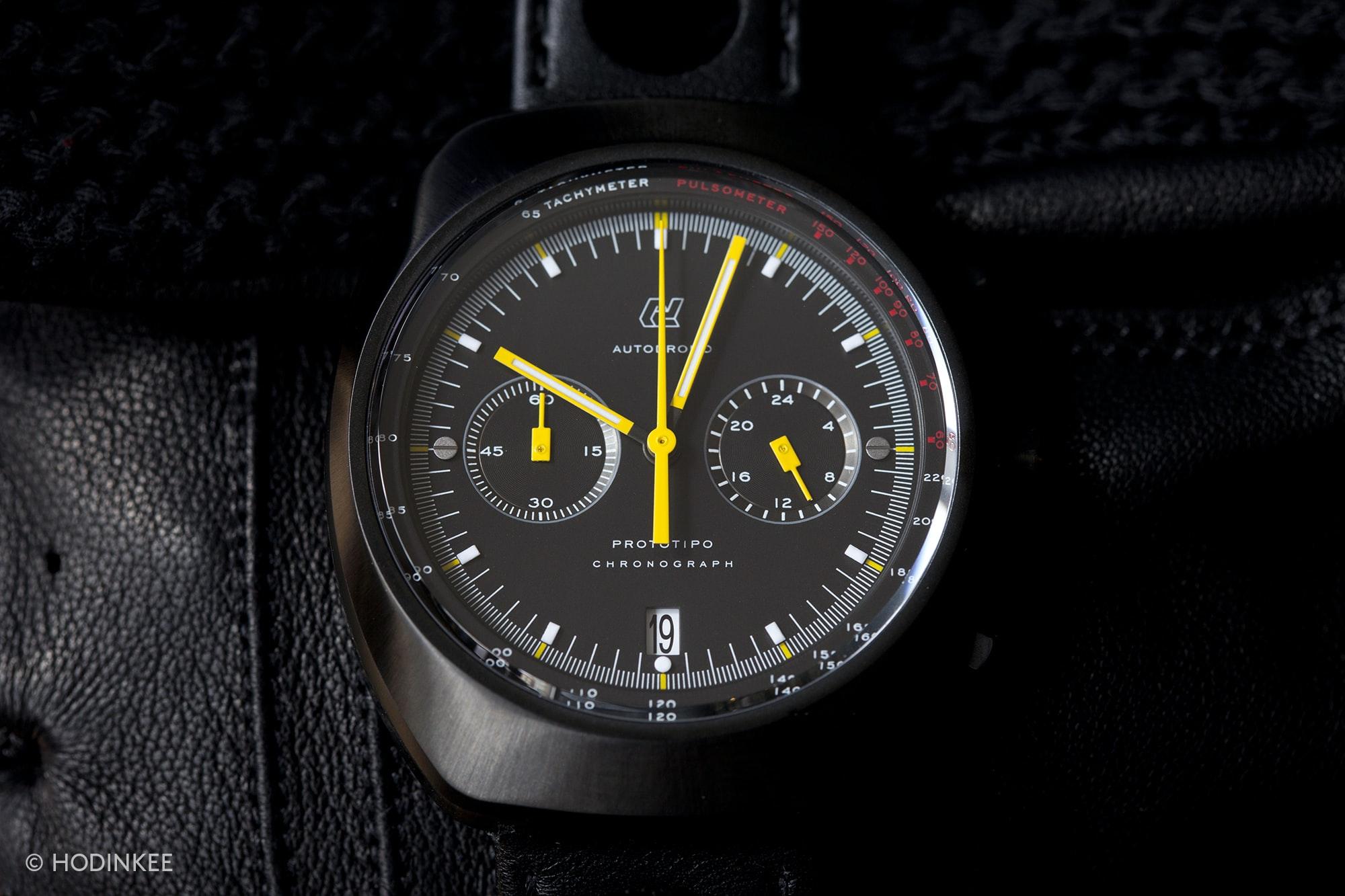Spike Feresten Autodromo Talking Watches: With Spike Feresten Talking Watches: With Spike Feresten  MG 9930 copy 2