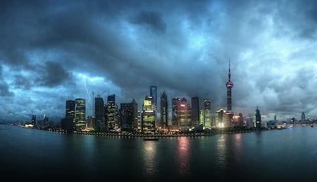Shanghai skyline at night panoramic. china east asia 2.jpg?ixlib=rails 1.1