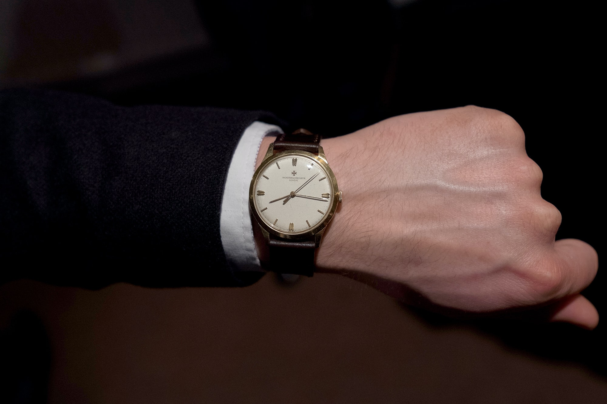 Photo Report: Watch Spotting At The HODINKEE Meet-Up In London (Plus Our Holiday 2016 Pop-Up At Harrods) Photo Report: Watch Spotting At The HODINKEE Meet-Up In London (Plus Our Holiday 2016 Pop-Up At Harrods) Hodinkee event 29 nov 2016 77