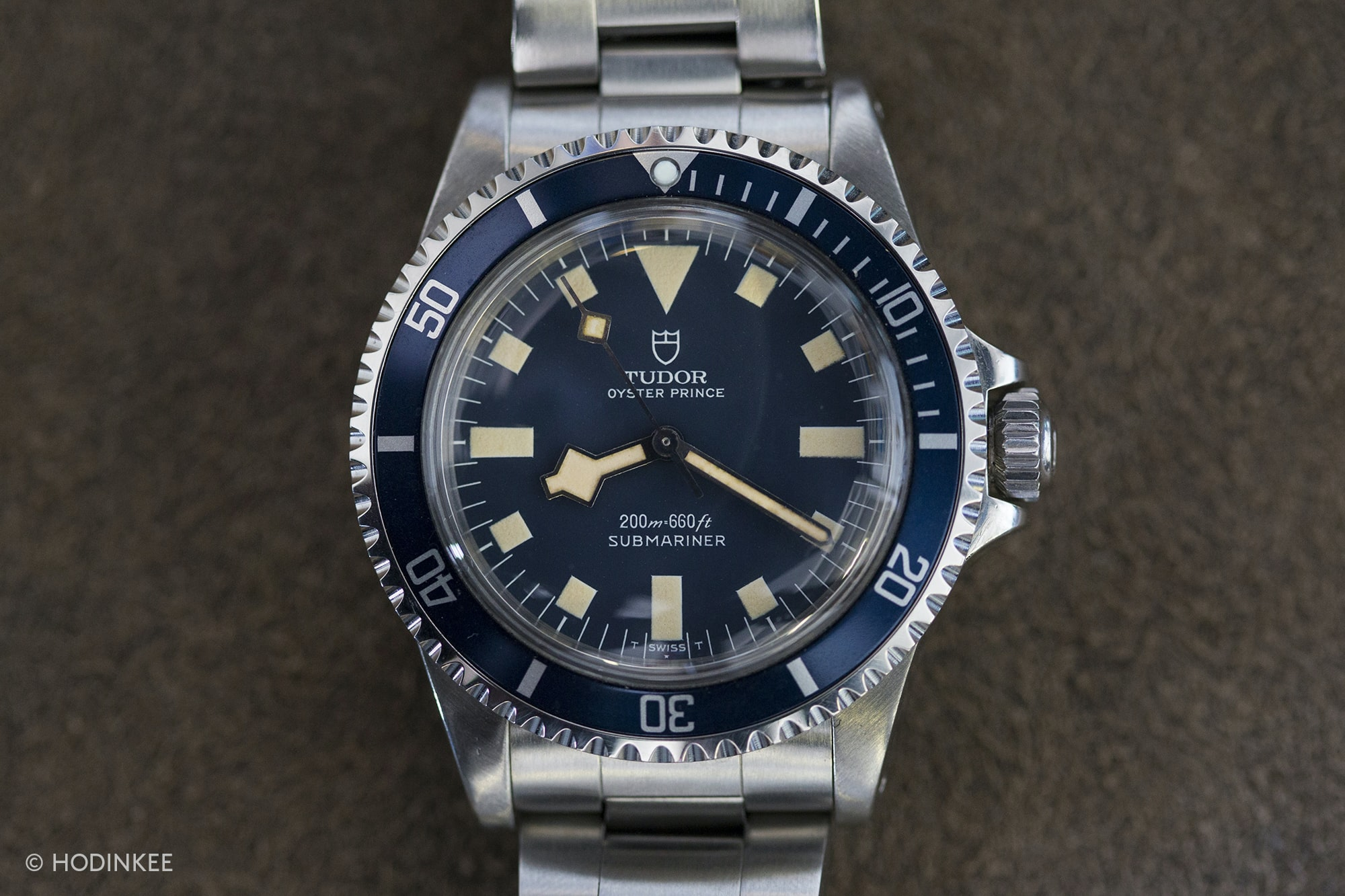 Spike Feresten Tudor Sub Talking Watches: With Spike Feresten Talking Watches: With Spike Feresten 20013720 copy