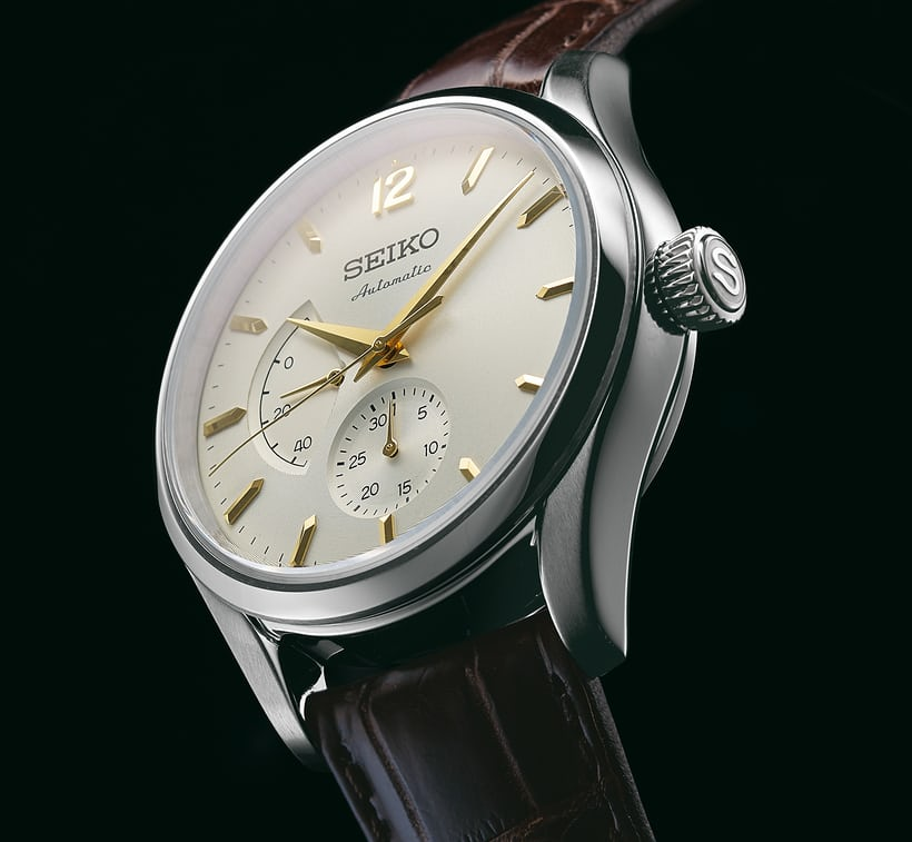Seiko Presage Automatic 60th Anniversary Limited Edition, SARW027