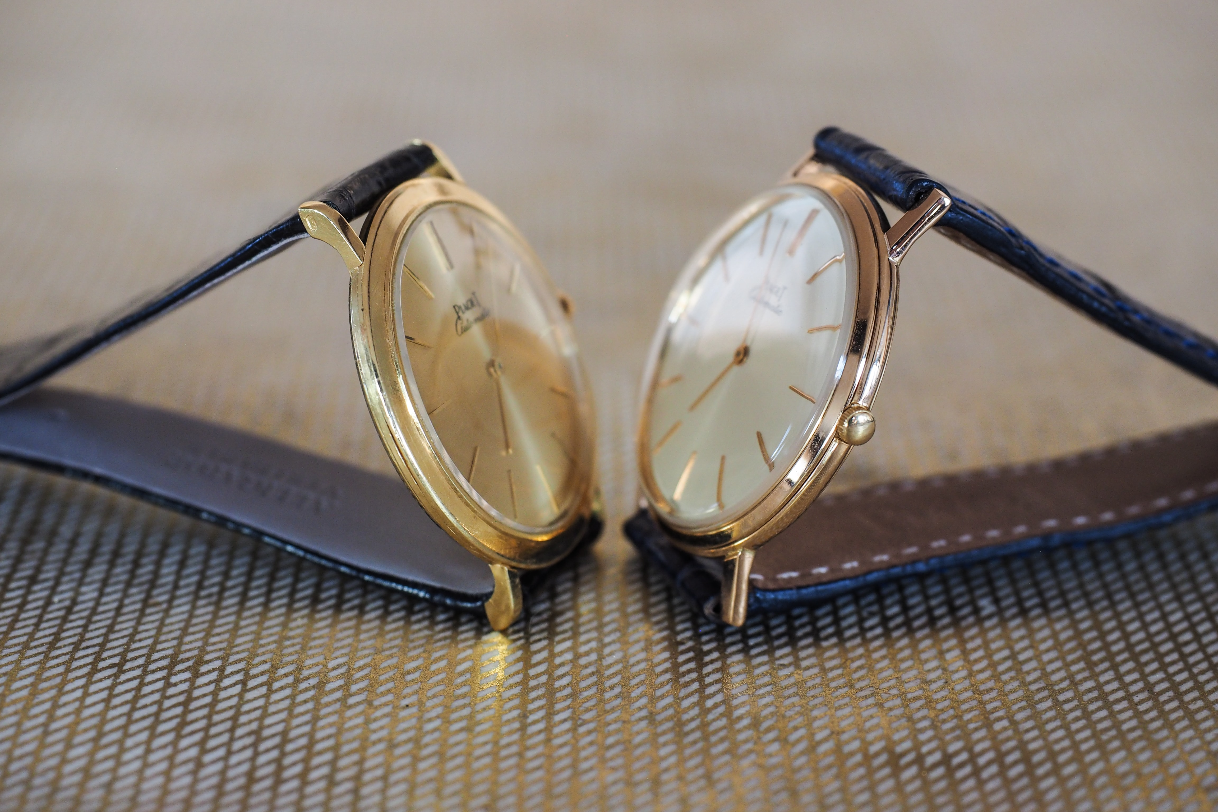 Introducing: The Piaget Altiplano 60th Anniversary Collection, With Automatic And Hand-Wound Editions Introducing: The Piaget Altiplano 60th Anniversary Collection, With Automatic And Hand-Wound Editions PC090842