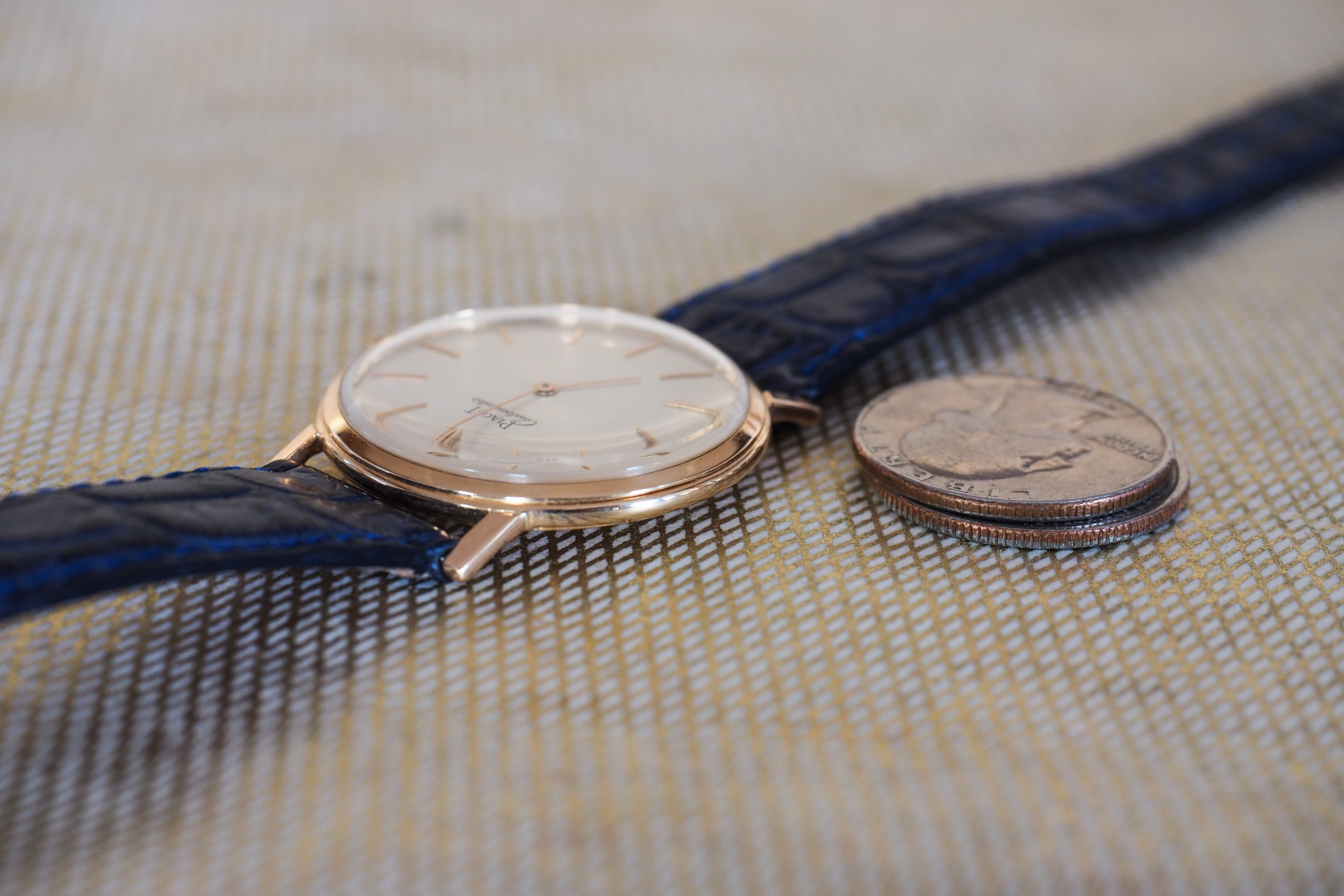 Introducing: The Piaget Altiplano 60th Anniversary Collection, With Automatic And Hand-Wound Editions Introducing: The Piaget Altiplano 60th Anniversary Collection, With Automatic And Hand-Wound Editions PC090844
