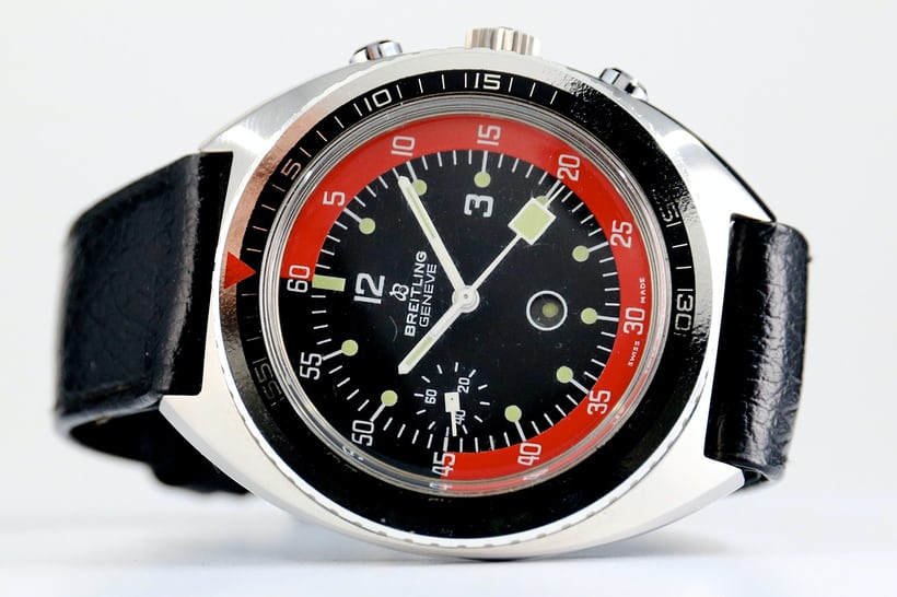 Breitling Reference 34-31