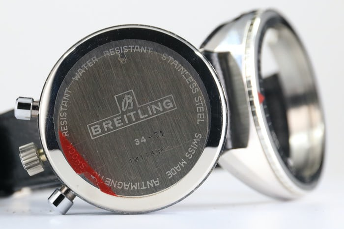 Breitling Reference 34-31 case
