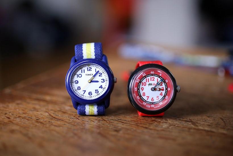Timex kids' watches