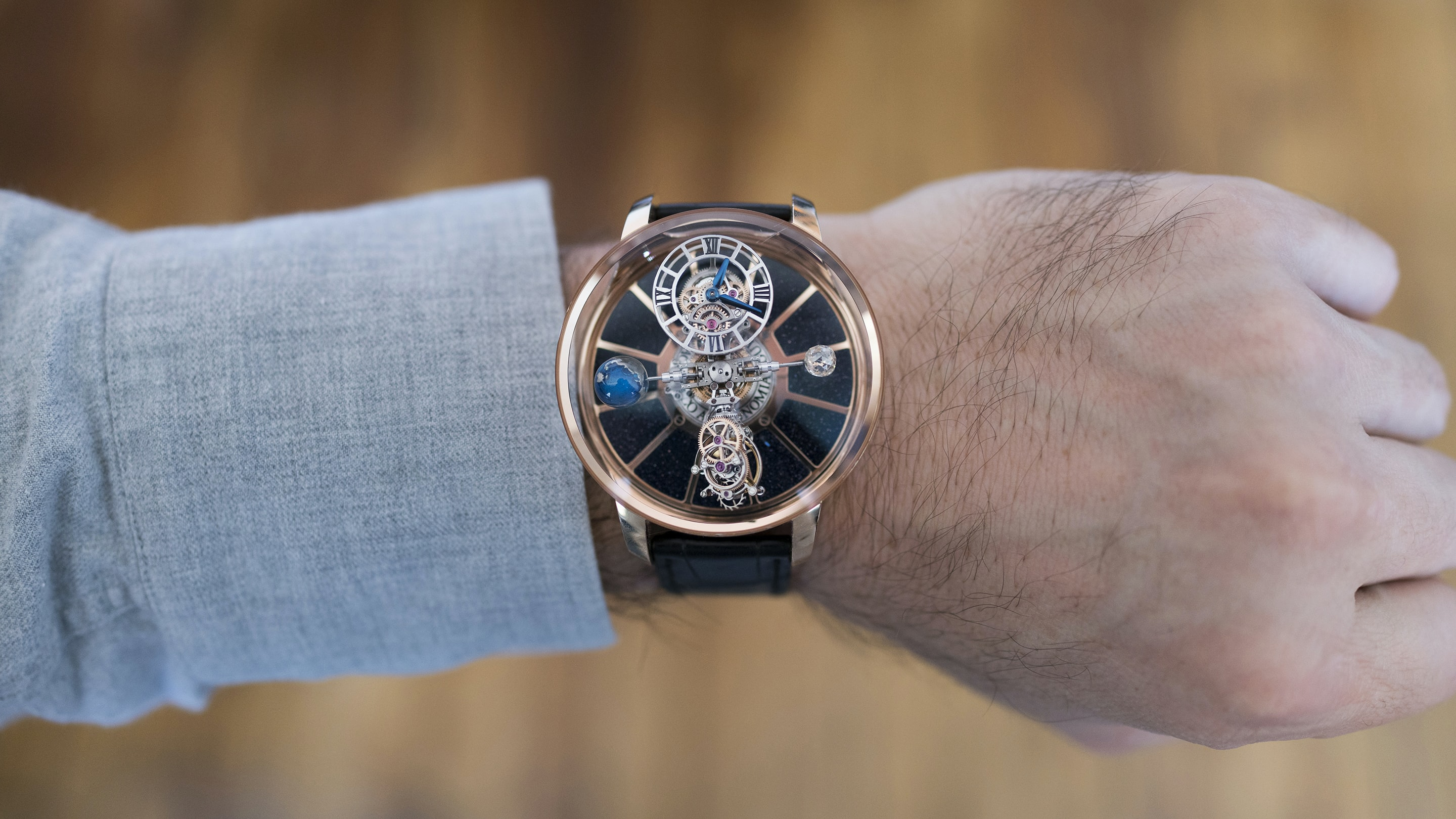 The HODINKEE 2016 Video Year In Review The HODINKEE 2016 Video Year In Review 2