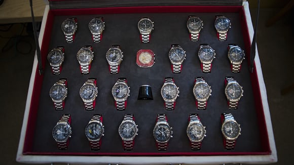 The HODINKEE 2016 Video Year In Review The HODINKEE 2016 Video Year In Review 4