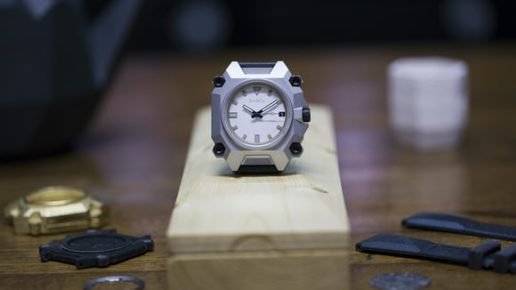 The HODINKEE 2016 Video Year In Review The HODINKEE 2016 Video Year In Review 6