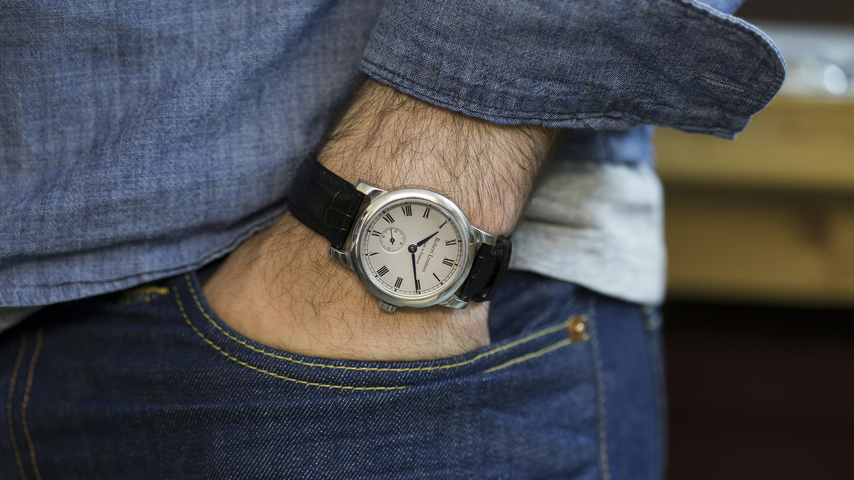 The HODINKEE 2016 Video Year In Review The HODINKEE 2016 Video Year In Review 13