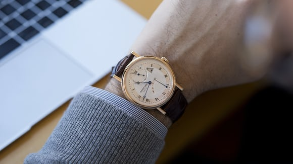 The HODINKEE 2016 Video Year In Review The HODINKEE 2016 Video Year In Review 15