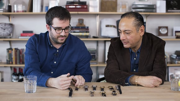 The HODINKEE 2016 Video Year In Review The HODINKEE 2016 Video Year In Review 21