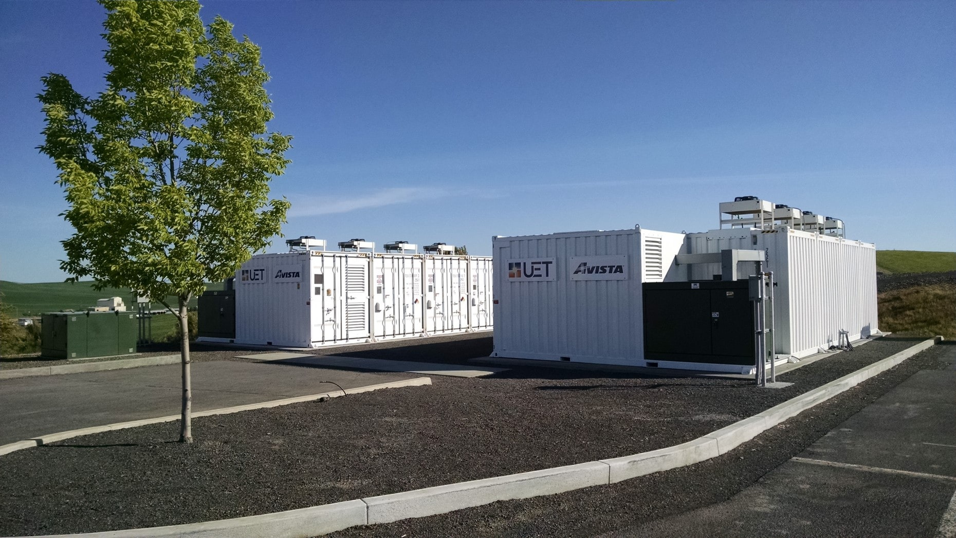 Business News: Swatch Is Going To Make Car Batteries To Compete With Tesla (Seriously) Business News: Swatch Is Going To Make Car Batteries To Compete With Tesla (Seriously) 1 MW 4 MWh Turner Energy Storage Project in Pullman WA