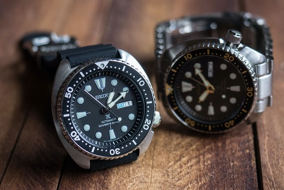 The Year In Review: The Top 20 Most Popular HODINKEE Posts Of 2016 The Year In Review: The Top 20 Most Popular HODINKEE Posts Of 2016 seiko