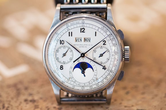 The Year In Review: The Top 20 Most Popular HODINKEE Posts Of 2016 The Year In Review: The Top 20 Most Popular HODINKEE Posts Of 2016 pp