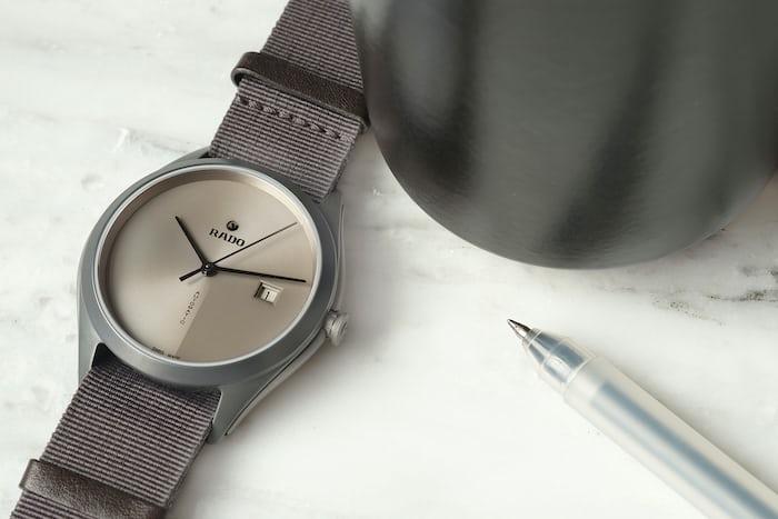 rado hyperchrome ultra light hodinkee