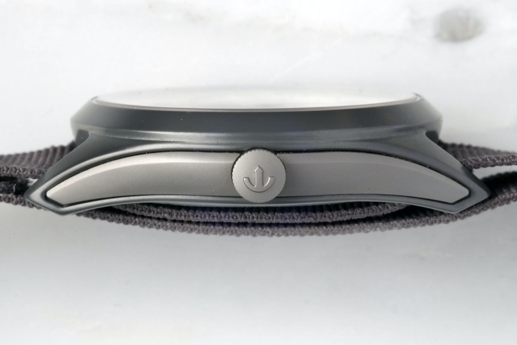 rado hyperchrome ultra light hodinkee A Week On The Wrist: The Rado HyperChrome Ultra Light A Week On The Wrist: The Rado HyperChrome Ultra Light rado ultralight 15