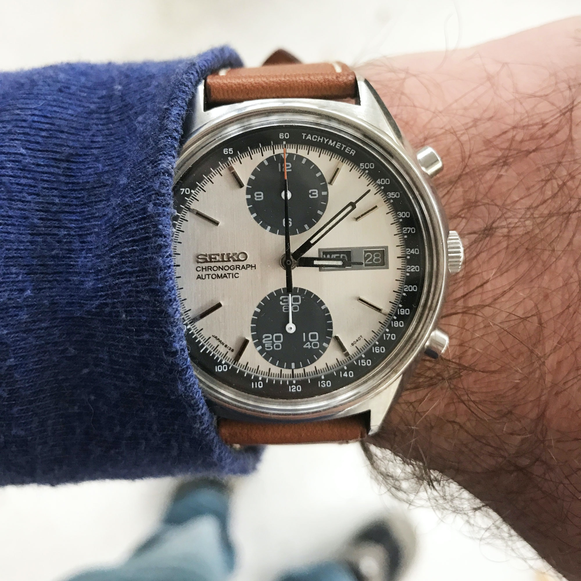 The Watch I Wore The Most In 2016, By Members Of The HODINKEE Team The Watch I Wore The Most In 2016, By Members Of The HODINKEE Team ryan