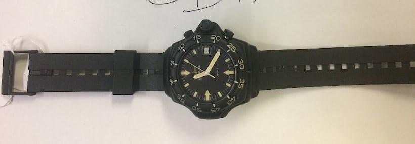 Breitling Compass 80940