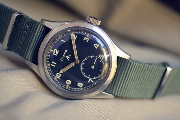 The Year In Review: The Top 20 Most Popular HODINKEE Posts Of 2016 The Year In Review: The Top 20 Most Popular HODINKEE Posts Of 2016 grana