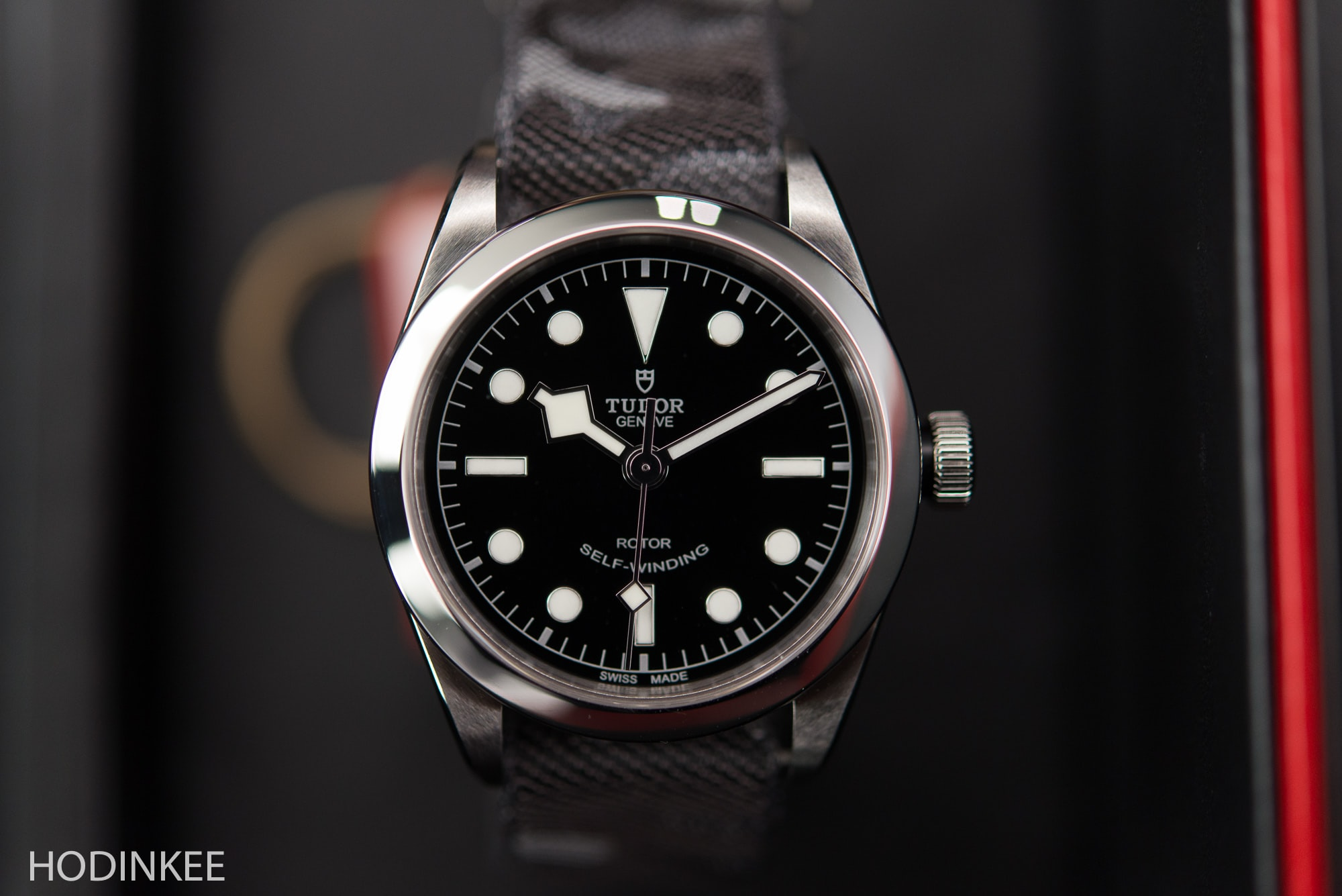 tudor black bay 36 Editorial: Our Favorite Things About The Watch Industry In 2016 (And Our Hopes For 2017) Editorial: Our Favorite Things About The Watch Industry In 2016 (And Our Hopes For 2017) TudorBlackBay36 2