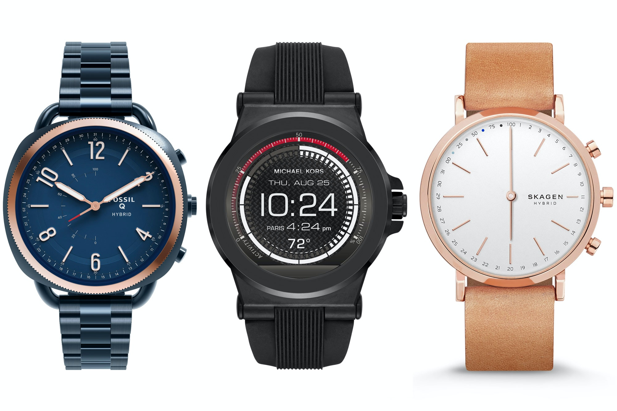 fossil group smartwatches skagen michael kors Business News: Fossil Group Is Doubling The Number Of Wearable Tech Products It Makes To Over 300 Different Watches And Trackers In 2017 Business News: Fossil Group Is Doubling The Number Of Wearable Tech Products It Makes To Over 300 Different Watches And Trackers In 2017 fossil 1