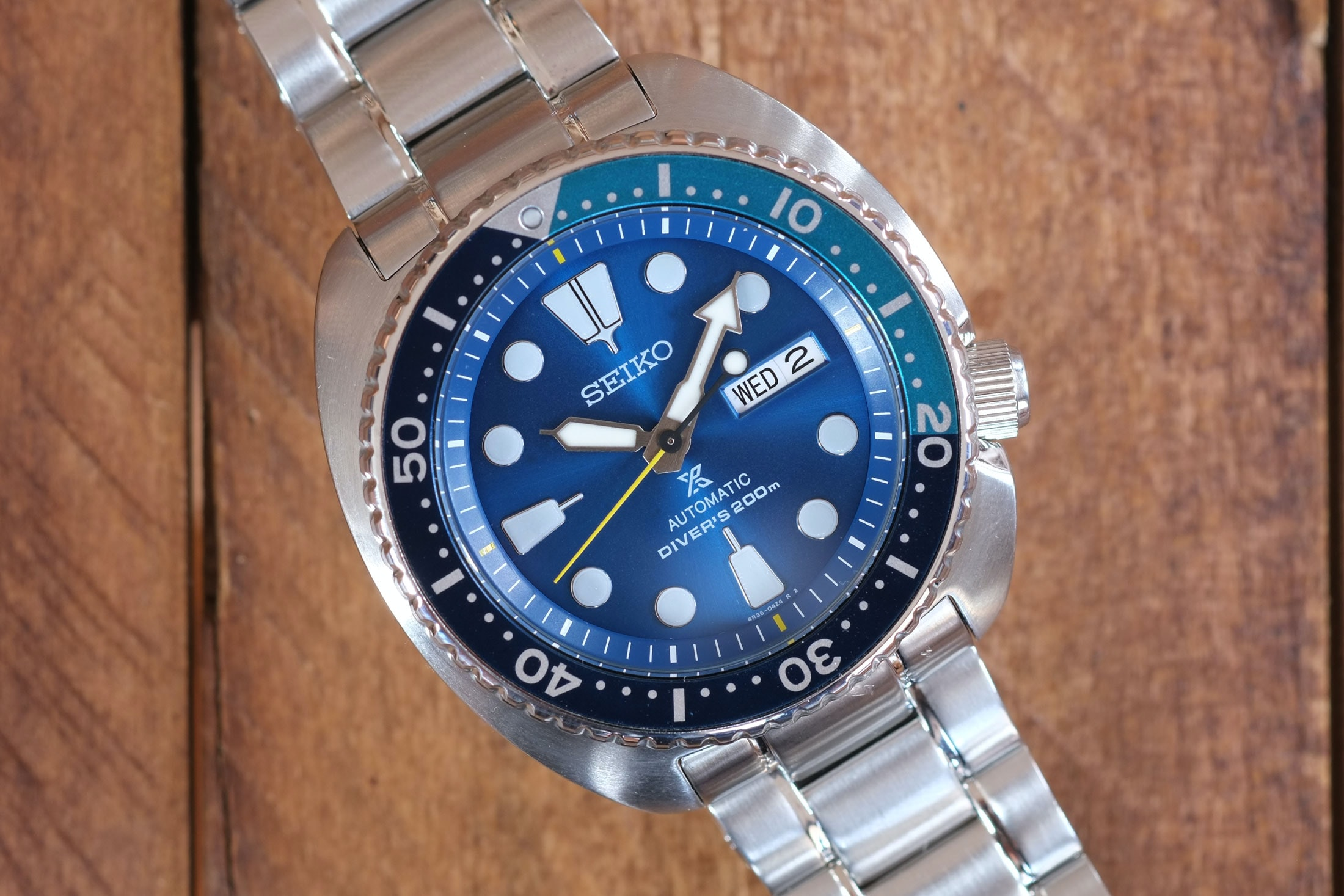 Seiko Diver Automatic Blue Turtle In-Depth: Chronograph Vs. Dive Watch: Which Is More Practical For Real Life Timing? In-Depth: Chronograph Vs. Dive Watch: Which Is More Practical For Real Life Timing? seiko divers 12