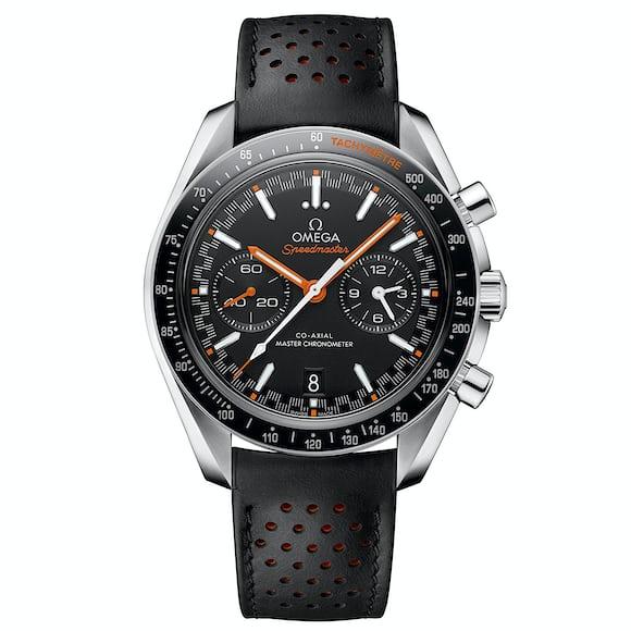 Omega Speedmaster Moonwatch Automatic Master Chronometer