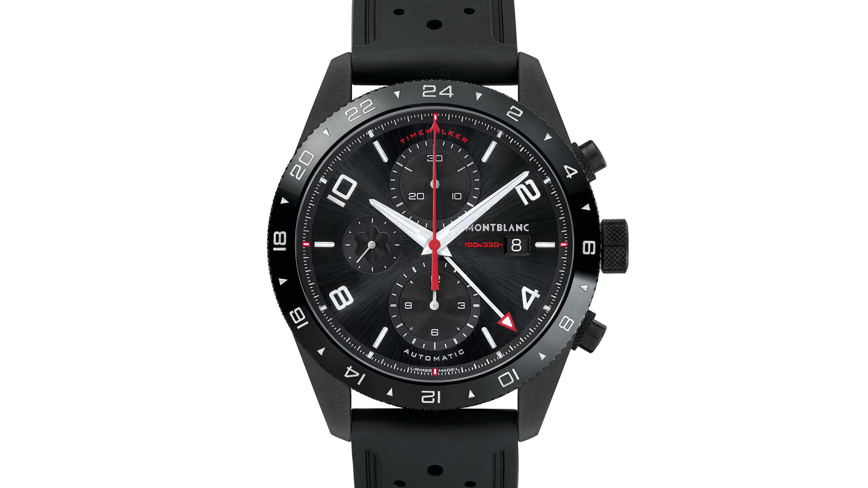 c7c6365a2 Introducing: The Montblanc TimeWalker Chronograph UTC - HODINKEE