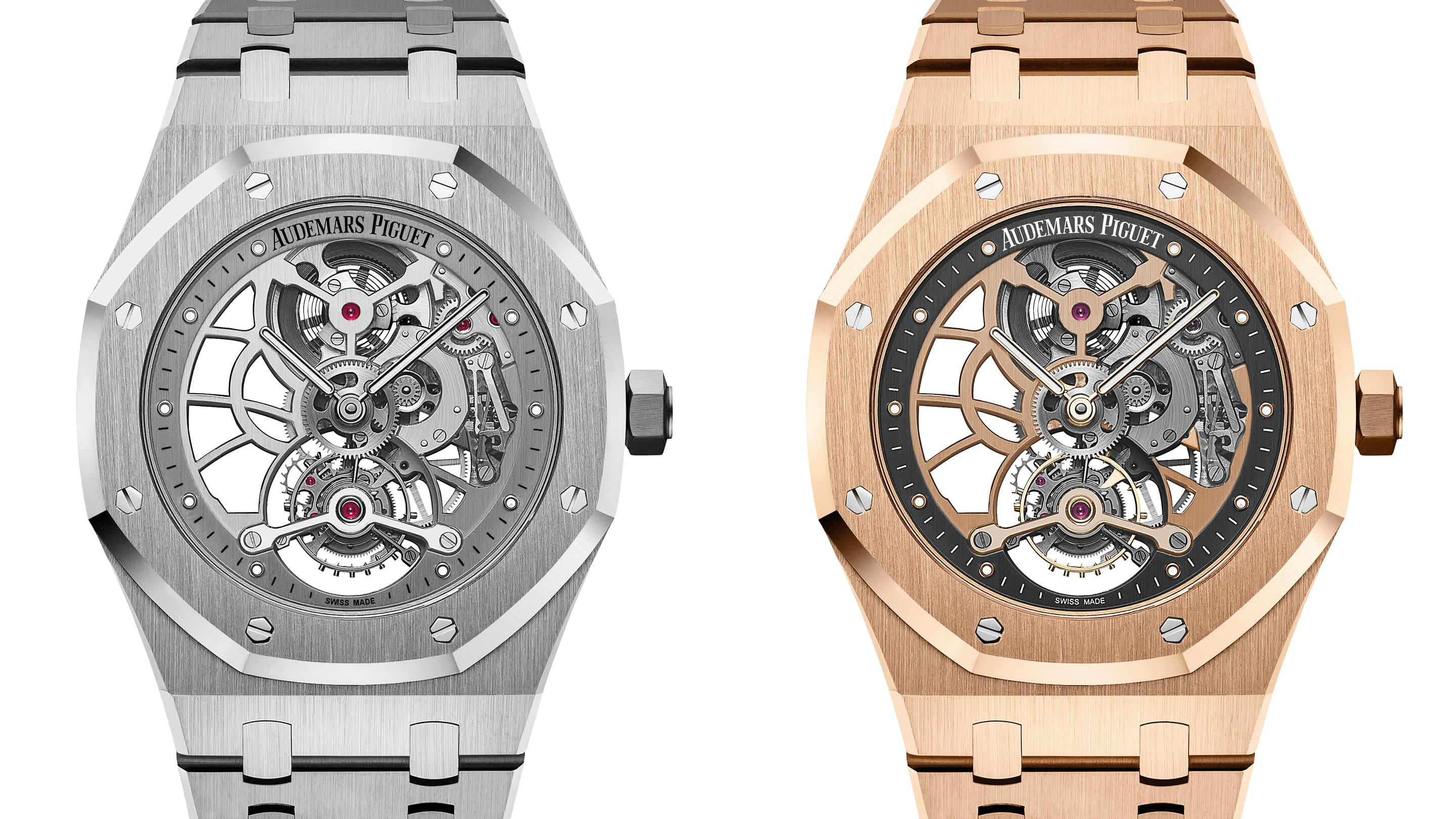 b5f2cbf3fc8 Introducing  The Audemars Piguet Royal Oak Tourbillon Extra-Thin Openworked