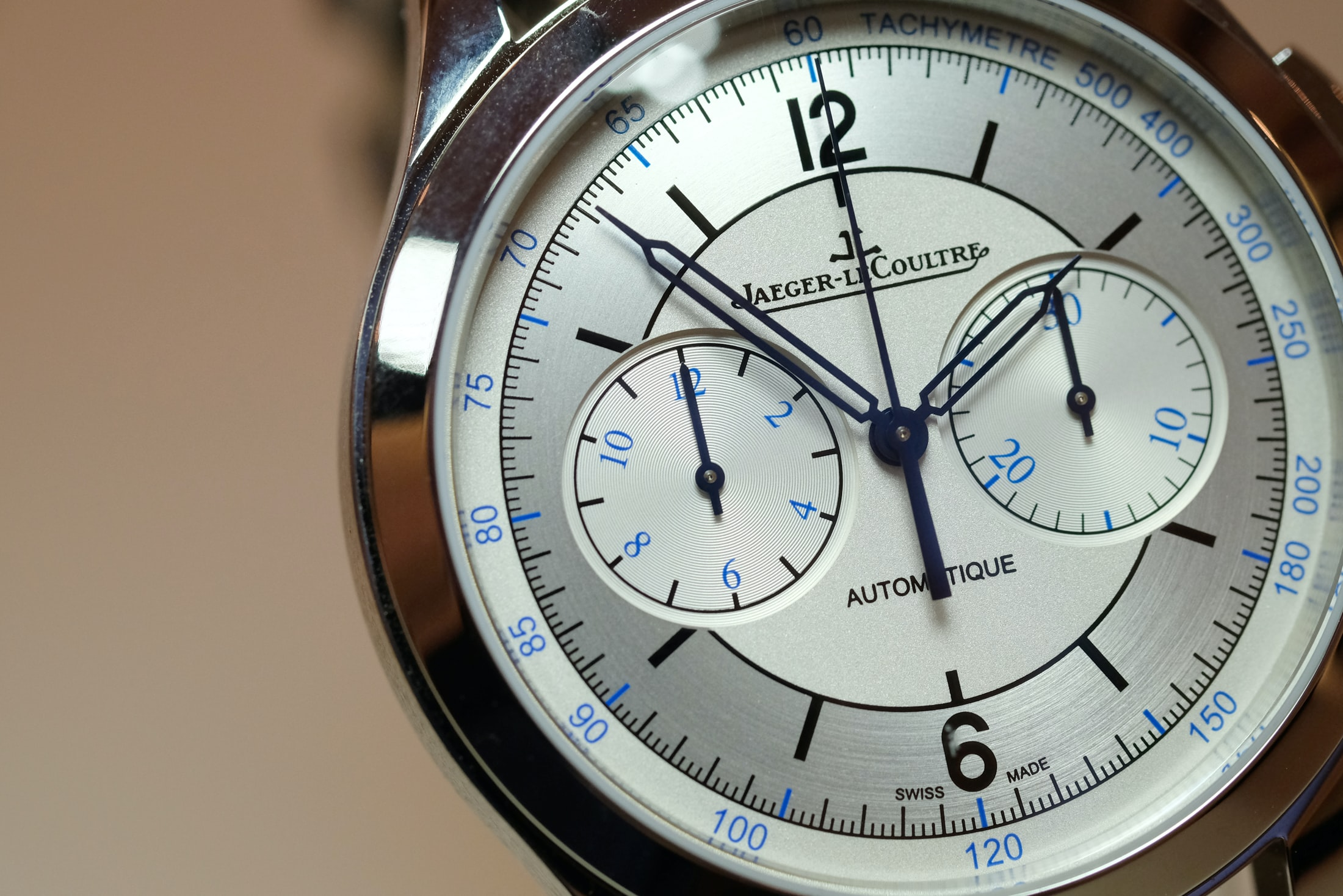 Introducing: The Jaeger-LeCoultre Master Control Collection With Sector Dials (Live Pics + Pricing) Introducing: The Jaeger-LeCoultre Master Control Collection With Sector Dials (Live Pics + Pricing) sector 04
